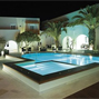naxos hotel - Swimming Pool of Nissaki Beach Hotel